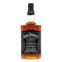 Jack Daniel's Old N°7 - Etats-Unis - Non Tourbé - 3l - 40°