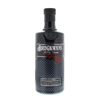 Brockmans Intensly Smooth Premium Gin - Angleterre - 70cl - 40°