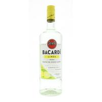 Bacardi Limon - Allemagne - 1l - 32°
