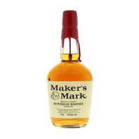 Maker's Mark - Etats-Unis - Non Tourbé - 70cl - 45°