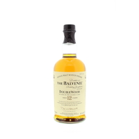Balvenie 12 Years Double Wood - Ecosse - Single Malt - Non Tourbé - 70cl - 40°
