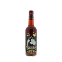 Gosling's Black Seal Dark Bermuda Rum - Bermudes - 70cl - 40°