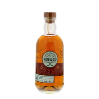 Roe & Co Blended Irish Whiskey - Irlande - Blended - Non Tourbé - 70cl - 45°