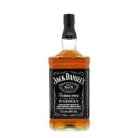 Jack Daniel's Old N°7 - Etats-Unis - Non Tourbé - 1.5l - 40°