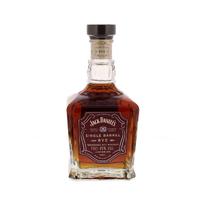 Jack Daniel's Single Barrel Rye - Etats-Unis - Non Tourbé - 70cl - 45°