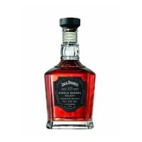 Jack Daniel's Single Barrel - Etats-Unis - Non Tourbé - 70cl - 45°
