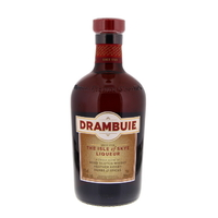 "Drambuie ""The Isle of Skye"" - Ecosse - 70cl - 40°"