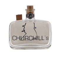 Churchill's Gin - Belgique - 50cl - 37.5°