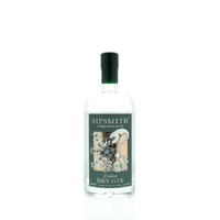Sipsmith London Dry Gin - Angleterre - 70cl - 41.6°