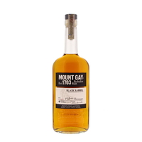 Mount Gay Black Barrel - Barbade - 70cl - 43°
