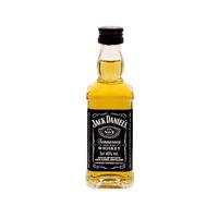 Jack Daniel's Old N°7 - Etats-Unis - Non Tourbé - 10 x 5 cl - 40°