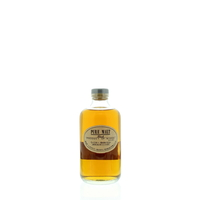 Nikka Pure Malt Black - Japon - Blended - Peu Tourbé - 50cl - 43°