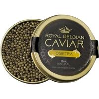 ROYAL BELGIAN CAVIAR - OSIETRA