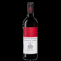 L'esprit De Finesse - Rouge - Château Bachelards - 2015