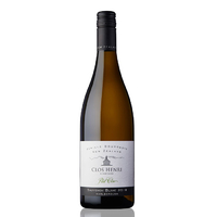 Sauvignon - Malborough Valley - Petit Clos - Domaine Clos Henry - 2017