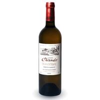 Igp Côtes de Gascogne - Soleil d'Automne - Moelleux - Domaine Chiroulet - 2018
