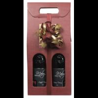Coffret Rhône - Lirac Blanc et Lirac Rouge - Domaine Maby - 2 bouteilles