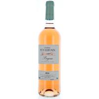 Bergerac Rosé - Château Puy-Servain - 2018