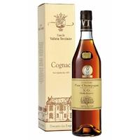 Cognac XO - Fine Champagne 40% Vieille Réserve - Vallein Tercinier