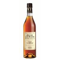 Cognac VSOP - 40 ° -  Vallein Tercinier