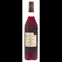 Vieux Pineau des Charentes Rouge 10 ans de Fût - Vallein-Tercinier