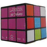 Côtes de Thongue - Cubi de qualité RubiCubi - 5L - ROSE