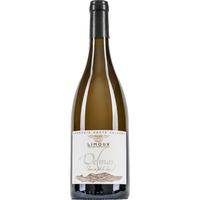 AOC Limoux Chardonnay - Domaine Delmas 2013 (BIO)