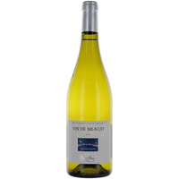 Pays D'Oc IGP - Chardonnay de Mi-Nuit - Domaine Dom Brial - 2016
