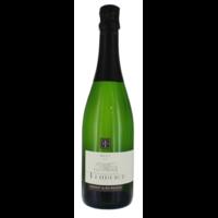 Crémant de Bourgogne Blanc Brut - Domaine Thibert - 2017