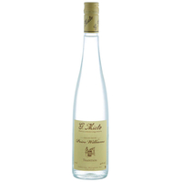 "EAU DE VIE POIRE WILLIAM ""Tradition"" - 40° - G. Miclo"