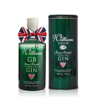 Williams GB Extra Dry - Angleterre - West Midlands - 70cl - 40 °