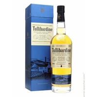 Tullibardine 225 Sauternes Finish - Ecosse Speyside - Single Malt - Non tourbé - 70cl - 43°
