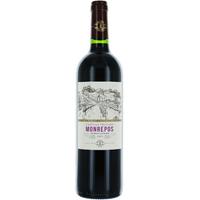 Bordeaux Supérieur - Château Monrepos - Jean Louis Trocard -  2016
