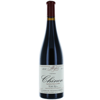 Chinon - Vieilles Vignes - Domaine Raffault - 2012