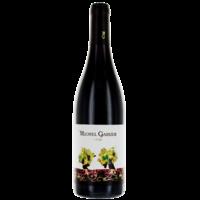 Vin de Pays - Syrah - Domaine Gassier - 2015 - BIO
