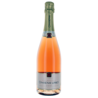 Brut Rosé - Champagne Chassenay D'Arce