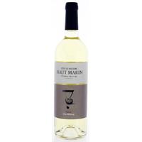 Côtes de Gascogne - Venus Gros Manseng N°7 - Domaine Haut-Marin - 2016
