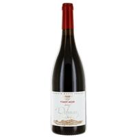 IGP Haute Vallée - Pinot Noir  - Domaine Delmas - 2016 - BIO