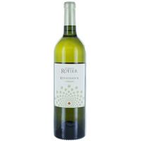 Gaillac - Renaissance Blanc Sec - Domaine Rotier - 2015 - BIO