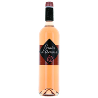 Côtes de Brulhois - Grain d'Amour