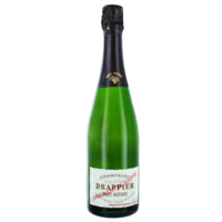 Brut Nature Zéro Dosage - Champagne Drappier
