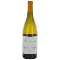Vin de Pays - Silice - Domaine Les Eminades - 2016 - BIO
