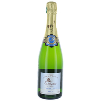 Brut Tradition - Champage De Sousa - BIO