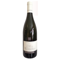 Bourgogne Blanc Chardonnay - Domaine Thibert - 2015