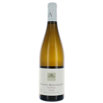 Puligny Montrachet - Le Trézin