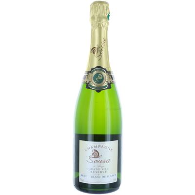 Champagne de Sousa Grand Cru Réserve Blanc de Blancs