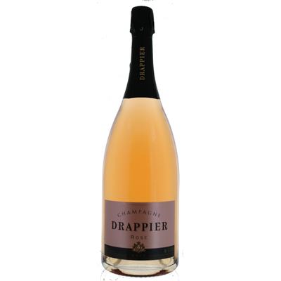 Magnum Drappier Rosé