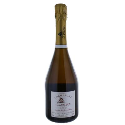Cuvée des Caudalies - Champagne De Sousa