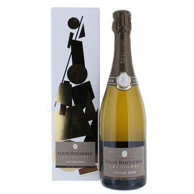 Vintage Etuit - Champagnes Roederer