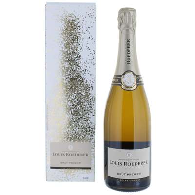 Champagnes-Roederer (avec etui)